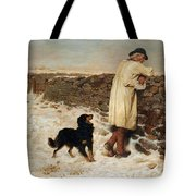 War Time Tote Bag