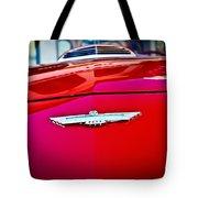 Warbird Tote Bag