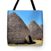 Ward Charcoal Ovens Tote Bag