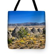 Wards Charcoal Ovens View Tote Bag