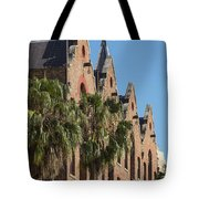 Warehouse In The Rocks Tote Bag