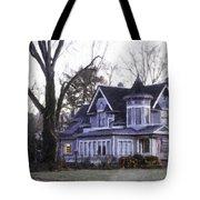 Warm Springs Avenue Home Series 4 Tote Bag