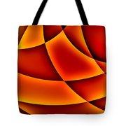 Warming Glow Tote Bag