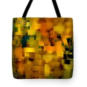 Warmth Essence Tote Bag