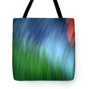 Warmth Of The Heart Tote Bag