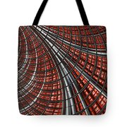 Warp Core Tote Bag