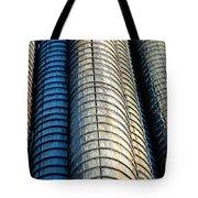 Warped Tote Bag