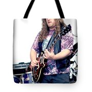 Warren Haines Tote Bag