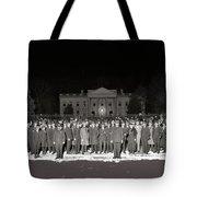Warren Harding Elected President Election Night National Photo Co. White House Washington D.c.1920 Tote Bag