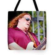 Warren Haynes Tote Bag
