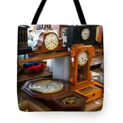 Warrenton Antique Days A Moment In Time Tote Bag