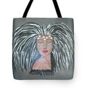 Warrior Woman #2 Tote Bag