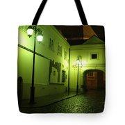 Warsaw  Tote Bag