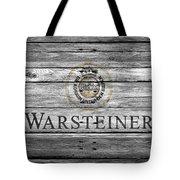 Warsteiner Tote Bag