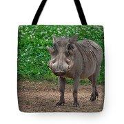Warthog Stance Tote Bag