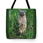 Wary Tote Bag