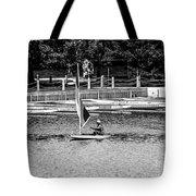 Wascana-12 Tote Bag