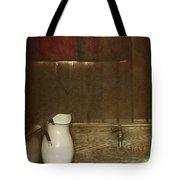 Wash Basin Tote Bag