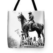 Wash D.c. 1979 Tote Bag