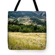 Washake Wilderness Tote Bag