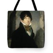 Washington Allston (1779-1843) Tote Bag