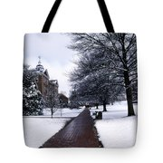 Washington College Tote Bag