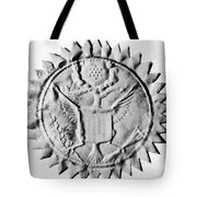 Washington Seal Tote Bag
