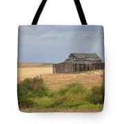Washington - Still Standing Tote Bag