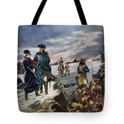 Washington: Valley Forge Tote Bag
