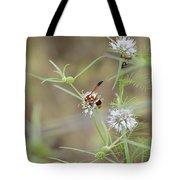 Wasp Variety Tote Bag