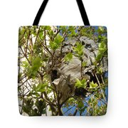 Wasps' Nest Tote Bag