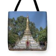 Wat Chai Monkol Phra Chedi Dthcm0860 Tote Bag