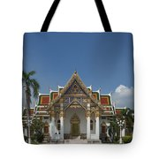 Wat Phrasri Mahathat Ubosot Dthb1462 Tote Bag