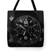 Watch It Tote Bag