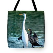 Watch This Tote Bag