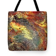 Watcher By Rafi Talby Tote Bag