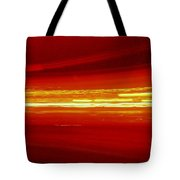 Watching History Go By... Tote Bag