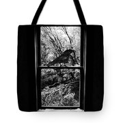 Watching Our Wings  Tote Bag