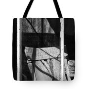 Watching Time Go By Tote Bag