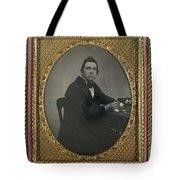 Watchmaker, C1850 Tote Bag