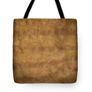 Water And Sand Background Tote Bag
