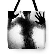Water And Shadows Tote Bag
