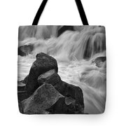 Water And Stone Nigel Creek 2 Tote Bag