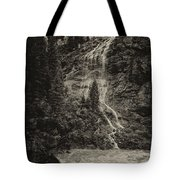 Water Cascade Along The Animas River Colorado Dsc07657 Tote Bag