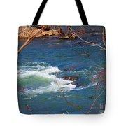 Water Detail 03 Tote Bag