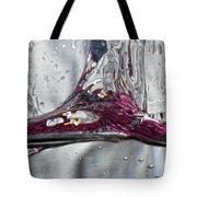 Water Drops Abstract3 Tote Bag