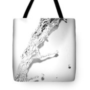 Water II Tote Bag