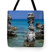 Water Is Magic Tote Bag