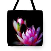 Water Lilies Ll Tote Bag