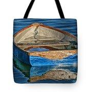 Water-logged Tote Bag